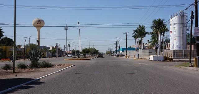 Resultado de imagen para parque industrial PICO de Ciudad Obregon